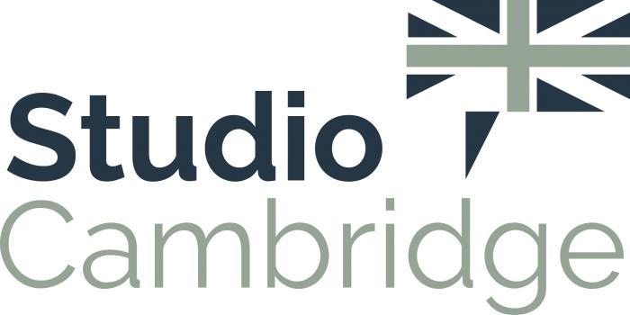 Studio Cambridge (Sir Laurence Camp)