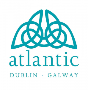 Atlantic Language - Galway