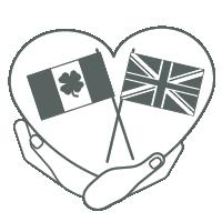 Мы знаем и любим Британию и Ирландию