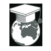 Работаем со студентами со всего мира