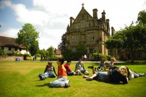 Летние каникулы в Великобритании в школах-пансионах