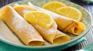 Pancake Day или Масленица в Англии