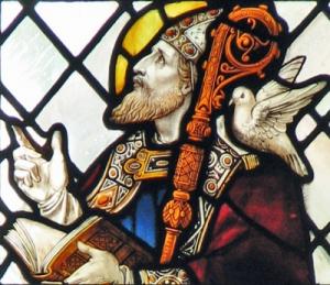 1 марта - День святого Давида