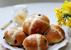 Easter in England. Как англичане празднуют Пасху.