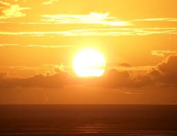 Празднование летнего солнцестояния в Великобритании
