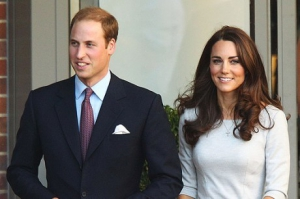 Принц Уильям едет в Германию и Польшу с семьей