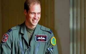 Принц Уильям больше не будет пилотом вертолета