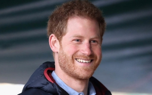 Принц Гарри познакомил невесту с королевой Елизаветой II