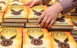 В Лондоне открылась выставка о Гарри Поттере