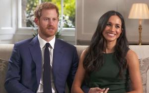 Принц Гарри и Меган Маркл объявили о помолвке