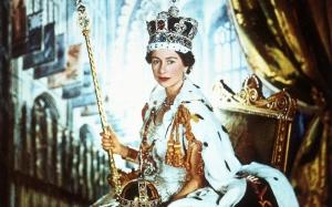 Елизавета II снялась в документальном фильме