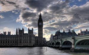 Head of the River Race в Лондоне
