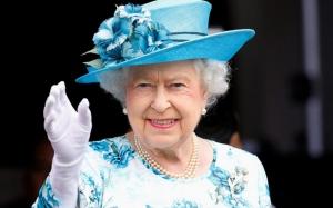 Королева даст старт Лондонскому марафону