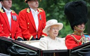 Королеве Елизавете II исполнилось 92 года