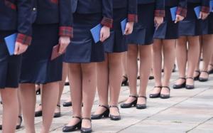 Британские школы вносят изменения в школьную форму