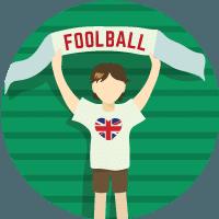 Поездки на футбол в Англию