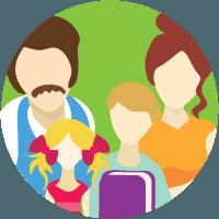 Семейные программы в Великобритании и Ирландии